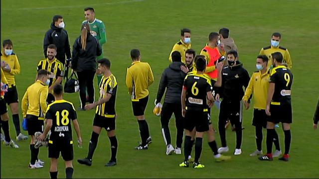 Fútbol. Previa da Copa do Rei: Viveiro C.F. - C.D. Ribadumia - 11/10/2020 17:30