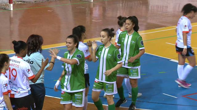 Fútbol Sala (1ª Div. fem.): Ourense Envialia - Cidade das Burgas - 14/12/2019 17:00