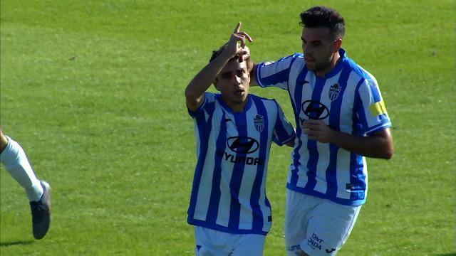 Fútbol (Segunda B): C. D. A. Baleares - R. C. Celta B - 01/12/2019 12:00