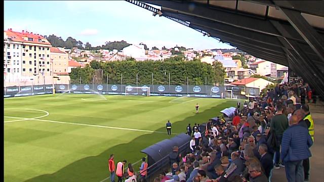Fútbol. Segunda B - Grupo I (38ª xornada): Celta B - Salamanca CF UDS - 19/05/2019 18:00