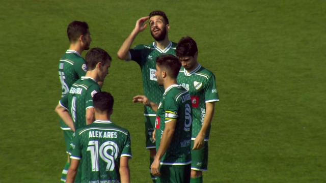 Fútbol (Segunda B): U.D. Eivisa - Coruxo F. C. - 09/02/2020 12:00