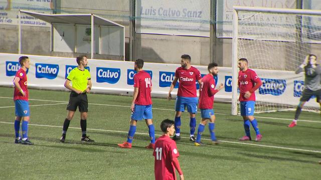Fútbol Terceira: Bergantiños - Fabril - 29/11/2020 17:00