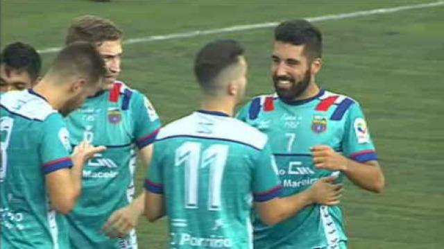 Fútbol (Terceira): C. S. D. Arzúa - C. D. Pontellas - 12/10/2019 16:30