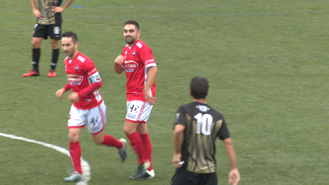 Fútbol Terceira: C.D. Estradense - C.D. Choco - 29/11/2020 16:45