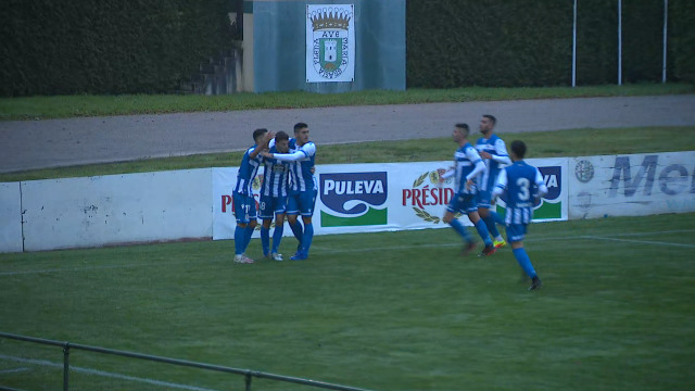 Fútbol Terceira: C.D. R.C. Vilalbés - R.C.D. Fabril - 15/11/2020 16:15