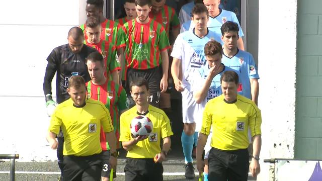 Fútbol. Terceira División (34ª xornada): Laracha - Compostela - 28/04/2019 18:00