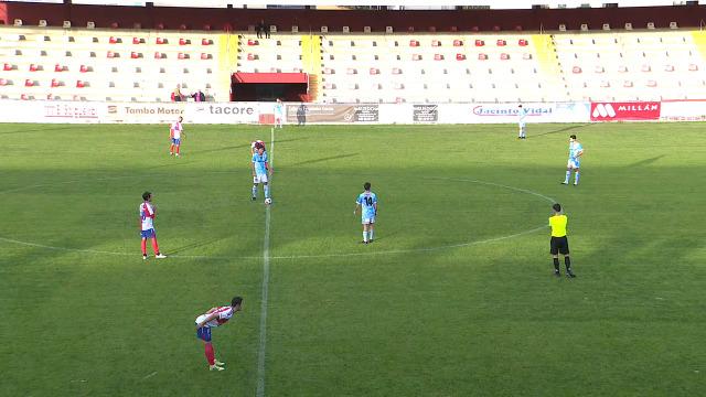Fútbol Terceira: S. D. Arousa - Atios C.F. - 29/11/2020 17:00