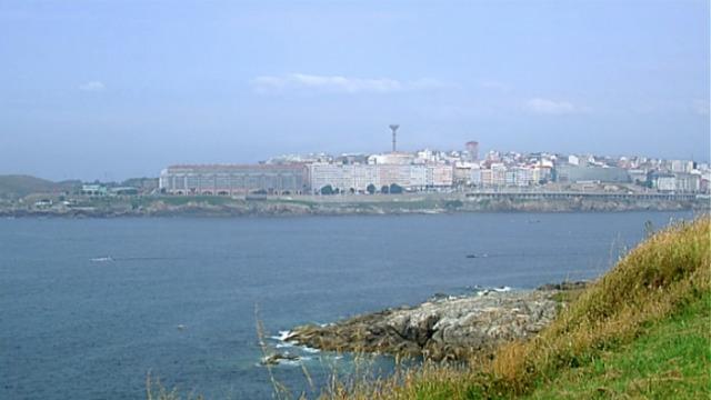 III Bandeira Cidade da Coruña (1ª xornada) Liga masculina Eusko Label - 06/07/2019 18:30