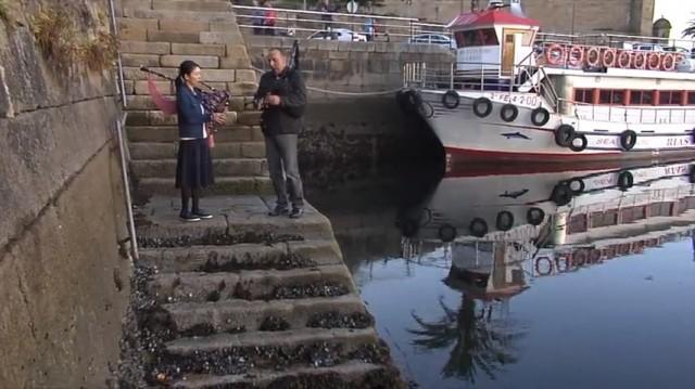 Ferrol, o mar da tradición pesqueira - 07/07/2019 15:40