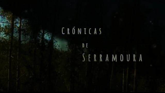 Crónicas de Serramoura 12 - 27/12/2015 22:00