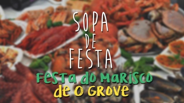 Festa do marisco do Grove - 10/10/2016 18:45