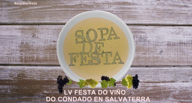 LV Festa do viño do Condado - 01/09/2014 22:30