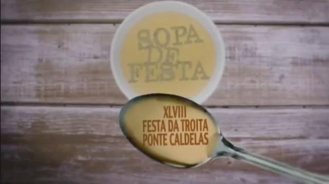 Programa 1: XLVIII Festa da Troita de Ponte Caldelas - 02/06/2014 22:45