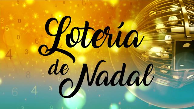 Especial Sorteo da Lotaría de Nadal 2020 - 22/12/2020 08:00