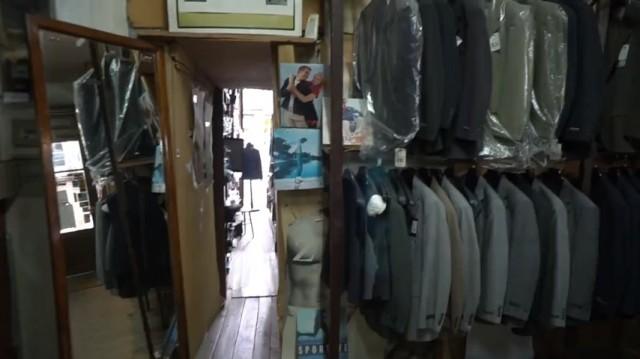 Téxtil e moda - 14/11/2020 20:30