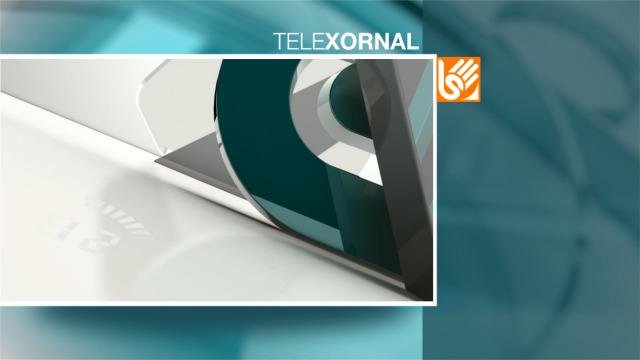 Telexornal Mediodía en Lingua de Signos - 20/05/2020 14:30