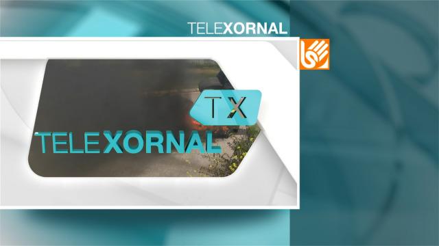 Telexornal Mediodía en Lingua de Signos - 29/05/2020 14:30