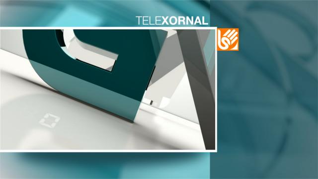 Telexornal Mediodía Lingua de signos - 01/06/2020 15:30