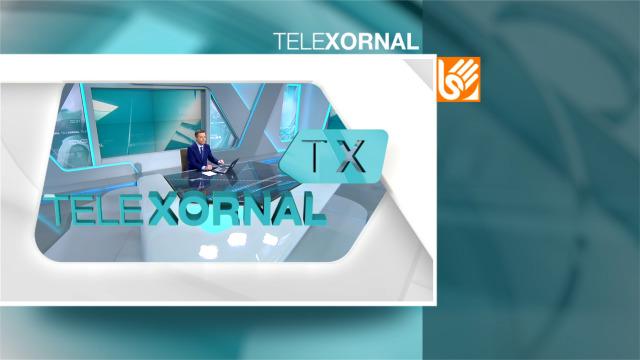Telexornal Mediodía Lingua de signos - 02/04/2020 14:30