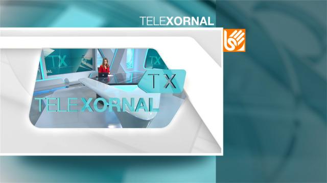 Telexornal Mediodía Lingua de signos - 09/06/2020 15:30