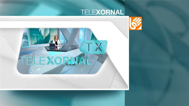 Telexornal Mediodía lingua de signos - 11/06/2020 15:30
