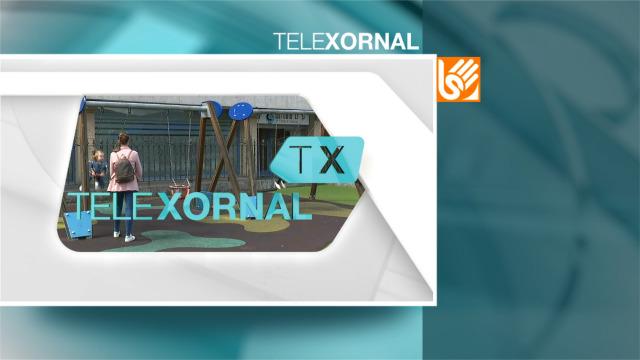 Telexornal Mediodía Lingua de signos - 15/06/2020 15:30