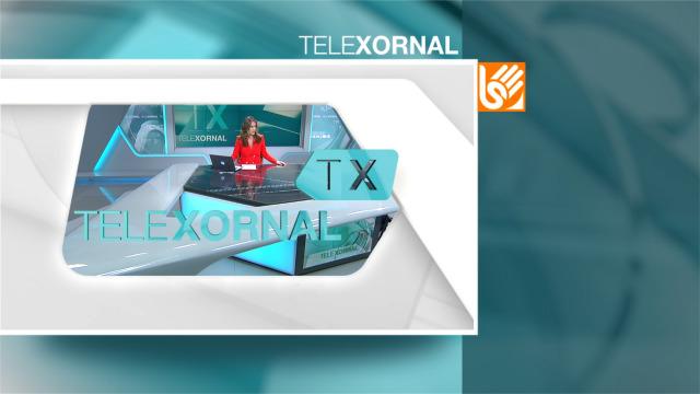 Telexornal Mediodía Lingua de signos - 18/06/2020 15:30