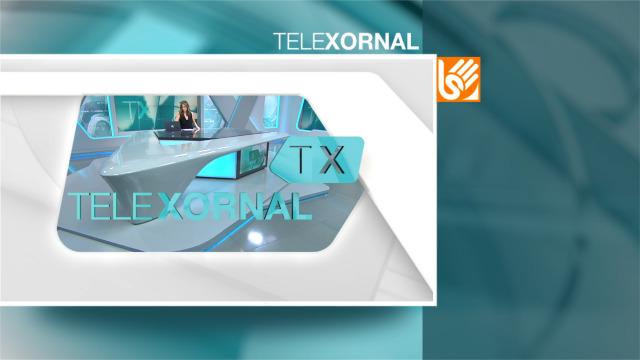 Telexornal Mediodía Lingua de signos - 27/05/2020 17:29