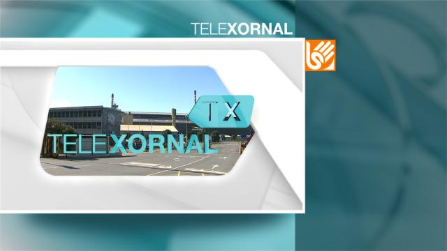 Telexornal Mediodía Lingua de signos - 28/05/2020 14:30