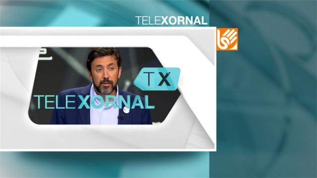 Telexornal Mediodía Lingua de signos - 30/06/2020 15:30