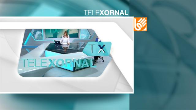 Telexornla mediodía con lingua de signos - 26/06/2020 15:30