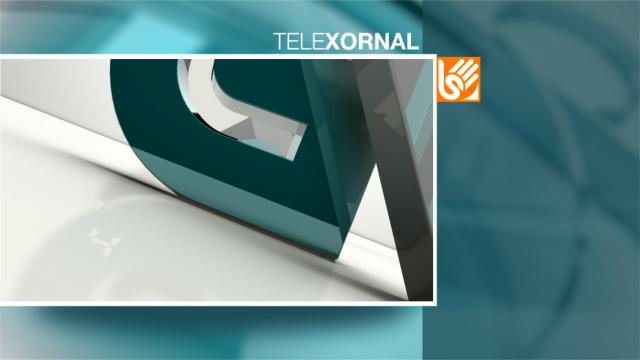 Telxornal Mediodía con Lingua de Signos - 03/04/2020 14:30