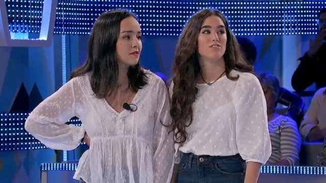 Cinthia de Moraña e Sara de Sada - 13/12/2019 20:00