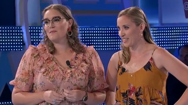 Mª Pilar e Paula de Ourense - 19/11/2019 20:00