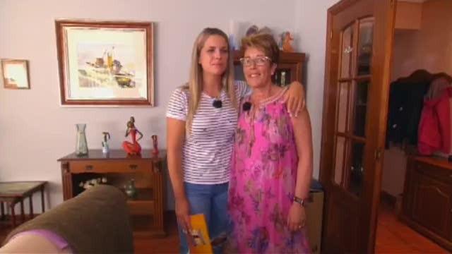 Isabel de Guitiriz, Elvira e Jose de Ribadavia - 07/10/2017 20:30