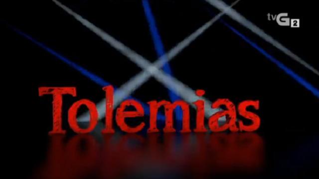 Programa 8: Rock galego... en inglés - 11/10/2017 22:45