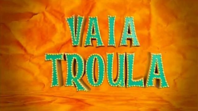 Capítulo 87. Vaia Troula: En Corcubión, Ribadeo, Poio..... - 20/07/2014 22:30
