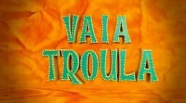 Capítulo 97. Vaia Troula: Desde as festas de San Miguel en Marín - 28/09/2014 22:30