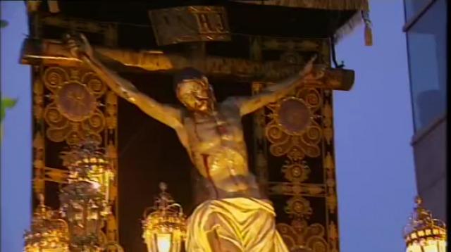 Cristo do Consolo (Cangas do Morrazo) - 06/09/2015 22:30