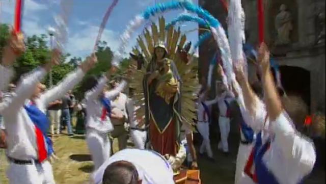 Festas de San Pedro de Coucieiro en Muxía - 12/07/2015 22:30