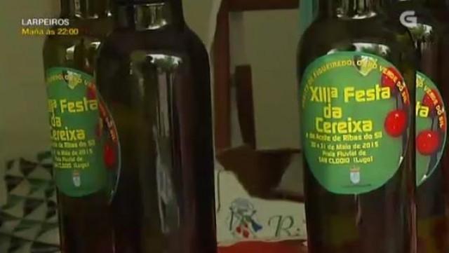 XIII Festa da cereixa e do aceite de Ribas de Sil - 02/06/2015 22:00