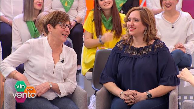 Programa 125: As coidadoras da residencia Nosa Señora da Esperanza de Ourense - 18/03/2019 18:15