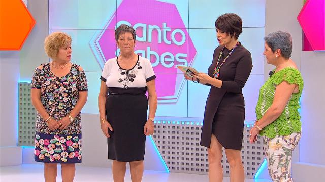 Programa 13: As mulleres máis marchosas de Galicia están en Ribadumia - 03/10/2018 20:39
