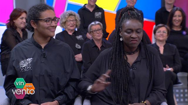 Programa 174: Rondalla feminina Só elas de Ferrol - 05/06/2019 18:15