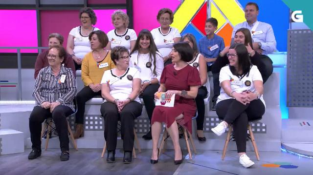 Programa 204: Asociación de palilleiras A Bella Otero de Valga - 15/10/2019 18:15