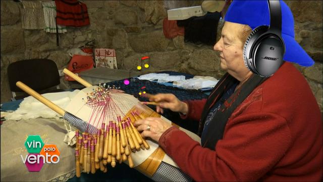 Programa 78: Palilleiras e artesáns de Muxía - 09/01/2019 18:15