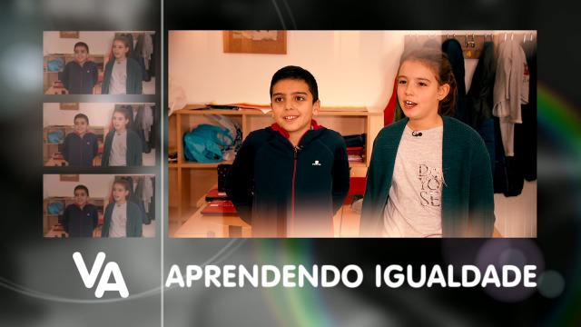 Aprendendo igualdade - 20/11/2019 22:00