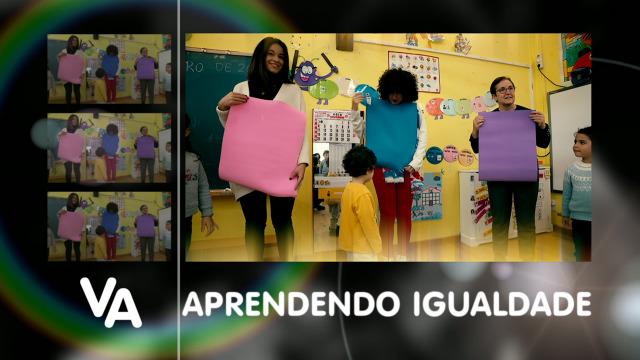 Aprendendo igualdade - 23/11/2019 15:45