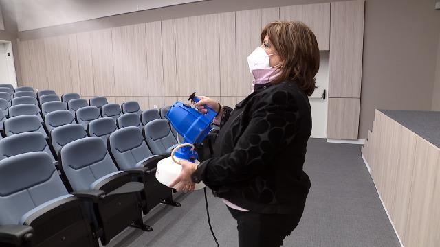 Purificar o aire en tempo COVID - 28/12/2020 12:25