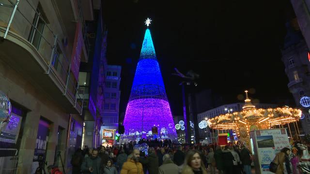 Só en Nadal, só en Galicia - 29/12/2018 15:30